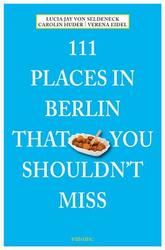 111 Places in Berlin that...