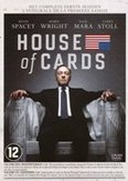House of cards - Seizoen 1,...