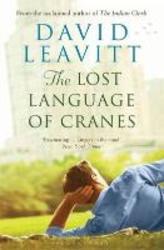 Leavitt, D: The Lost...