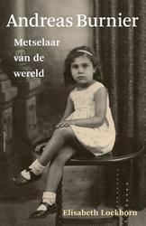 Andreas Burnier Metselaar...