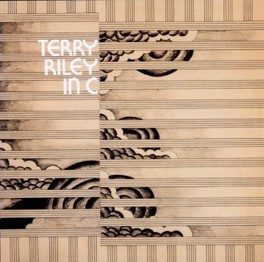 IN C NEW REMASTERED EDITION TERRY RILEY, CD