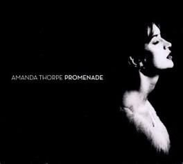 PROMENADE AMANDA THORPE, CD