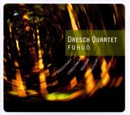 FUHUN DRESCH QUARTET, CD
