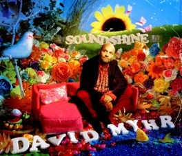 SOUNDSHINE POWER-POP HERO, FORMERLY OF THE MERRYMAKES DAVID MYHR, CD