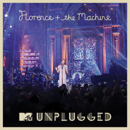 MTV UNPLUGGED FLORENCE & THE MACHINE, CD