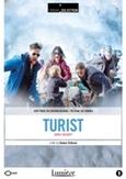 Turist, (DVD)