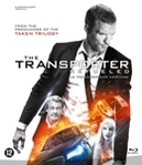 Transporter refueled,...