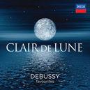 CLAIR DE LUNE VARIOUS//INCL.BONUS CD