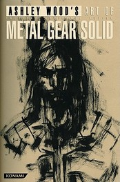 Ashley Wood's Art of Metal Gear Solid Wood, Ashley, Paperback