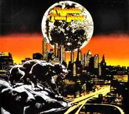 NIGHTLIFE -DELUXE- THIN LIZZY, CD