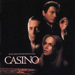 CASINO W/STAPLE SINGERS, TIMI YURO, MOODY BLUES, CREAM, DEVO, Audio CD, OST, CD