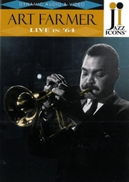 Jazz Icons: Art Farmer