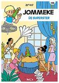 JOMMEKE 156. DE SUPERSTER