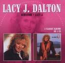 SURVIVOR/LACY J. 1989 AND...