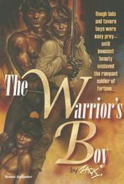 The Warrior's Boy Zack, Paperback