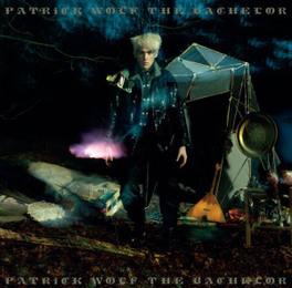 BACHELOR Audio CD, PATRICK WOLF, CD