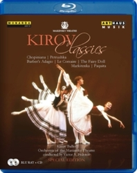 7 Balletten - Kirov...