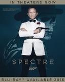 Spectre, (Blu-Ray)