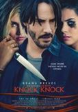 Knock knock, (DVD)