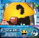 Pixels (3D), (Blu-Ray)