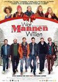 Wat mannen willen, (DVD)