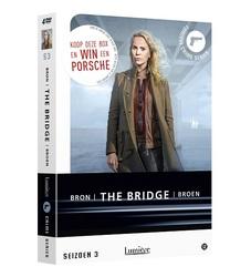Bridge - Seizoen 3 (CAST: SOFIA HELIN, KIM BODNIA) (DVD)
