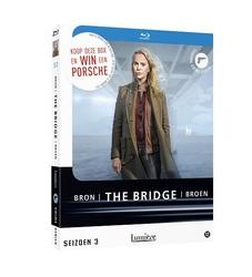 BRIDGE - SEIZOEN 3