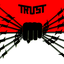TRUST 1983 ALBUM Audio CD, TRUST, CD