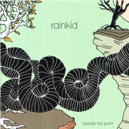 BESIDE THE POINT RAINKID, CD