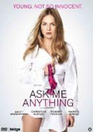 Ask Me Anything - DVD