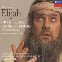 ELIJAH FLEMING/TERFELE.O./OAE/DANIEL Audio CD, MENDELSSOHN-BARTHOLDY, F., CD