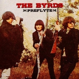 PREFLYTE PLUS COLLECTION OF PRE-COLUMBIA MATERIAL BYRDS, CD