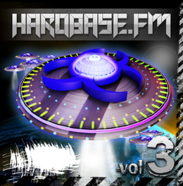 HARDBASE FM VOL.3 V/A, CD