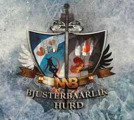 BJUSTERBAARLIK HURD N.N.B., CD