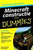 Minecraft constructie voor...