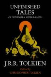Tolkien, J: Unfinished Tales