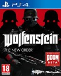 Wolfenstein: The New Order, Playstation 4
