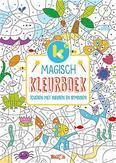 Mijn magisch kleurboek:...