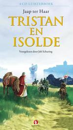 TRISTAN EN ISOLDE JAAP TER HAAR (2010) Ter Haar, Jaap, CD