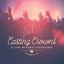 LIVE WORSHIP EXPERIENCE...
