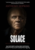 Solace, (Blu-Ray)