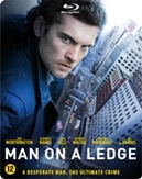 Man on a ledge, (Blu-Ray)