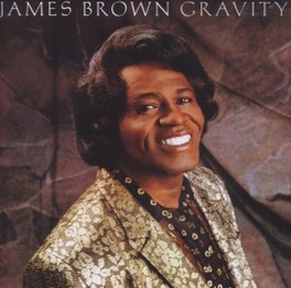 GRAVITY EXPANDED EDITIONS INCL. 8 BONUSTRACKS JAMES BROWN, CD