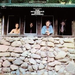 NOTORIOUS BYRD.. -HQ- .. BROTHERS // 180GR. AUDIOPHILE PRESSING BYRDS, Vinyl LP