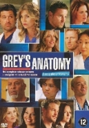 Grey's anatomy seizoen 08
