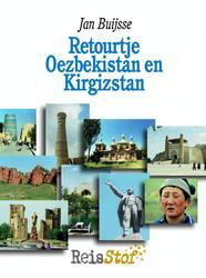 Retourtje Oezbekistan en...