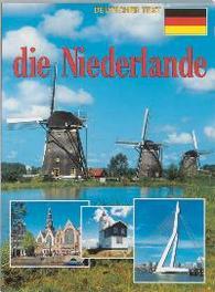 Die Niederlande. Duitse editie, Bert van Loo, Paperback