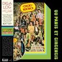 OU PANIS ET.. -LP+CD- 1969...