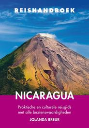Reishandboek Nicaragua. praktische en culturele reisgids met alle bezienswaardigheden, Breur, Joland
