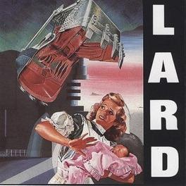 LAST TEMPTATION OF RE LARD, CD